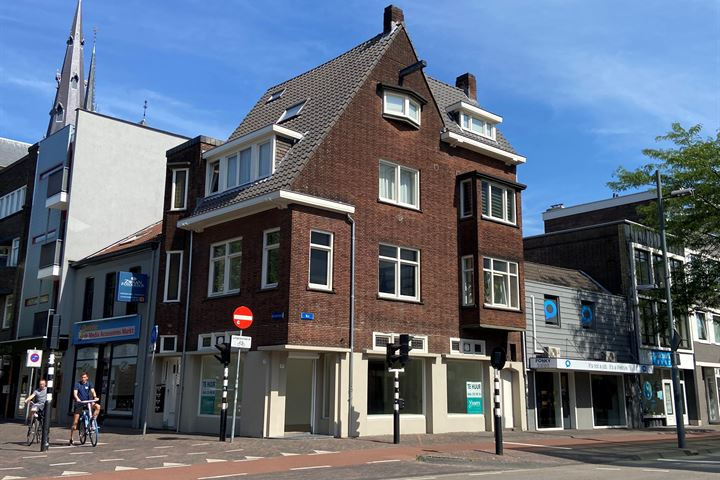 Kerkstraat 17, Eindhoven
