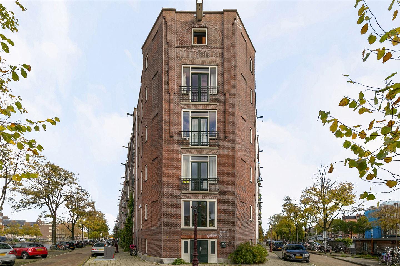 Bekijk foto 1 van Jacob van Lennepkade 428 sous