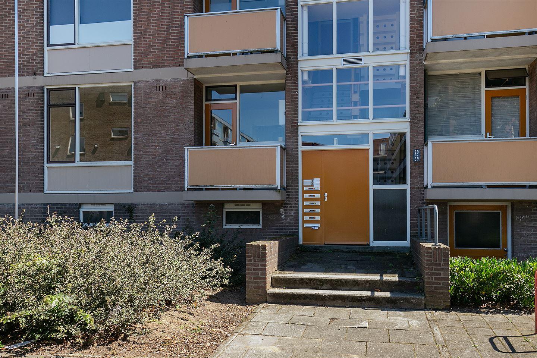 Bekijk foto 4 van Wibautstraat 29