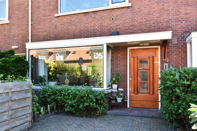 Bekijk foto 2 van Haasburgstraat 4