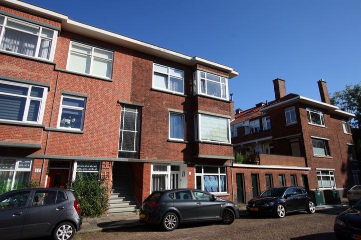 Dautzenbergstraat 11