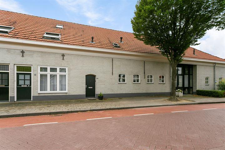 Kerkstraat 45 A