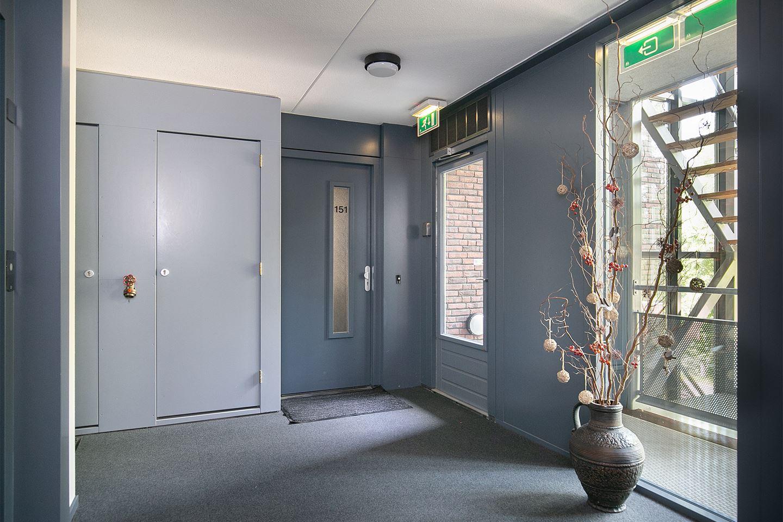 View photo 5 of Mevrouw De Rooweg 151