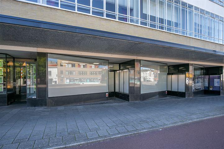 Gerrit Verboonstraat 8 -10, Schiedam