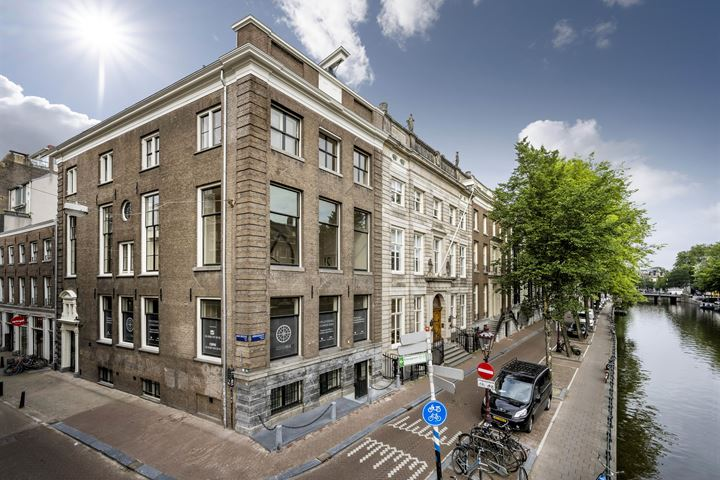 Herengracht 464, Amsterdam