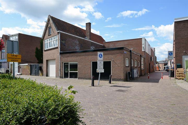 Weeshuisstraat 19, Coevorden