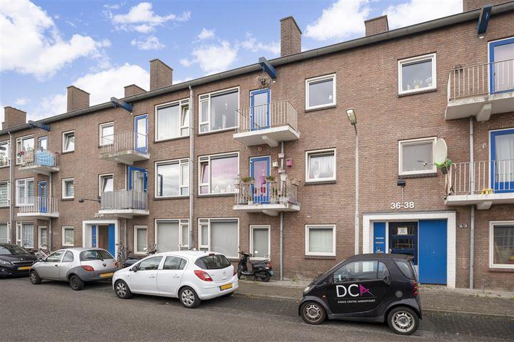 Van Brakelstraat 36 c