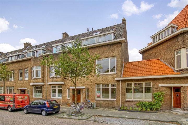 Jan Willem Frisostraat 4 b