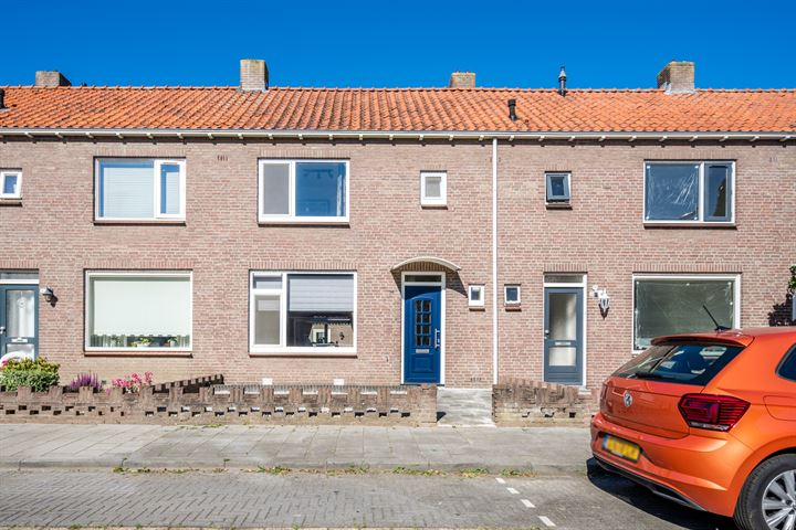 Maria van Bourgondiëstraat 42