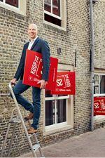 Jeroen van Alem (NVM real estate agent)