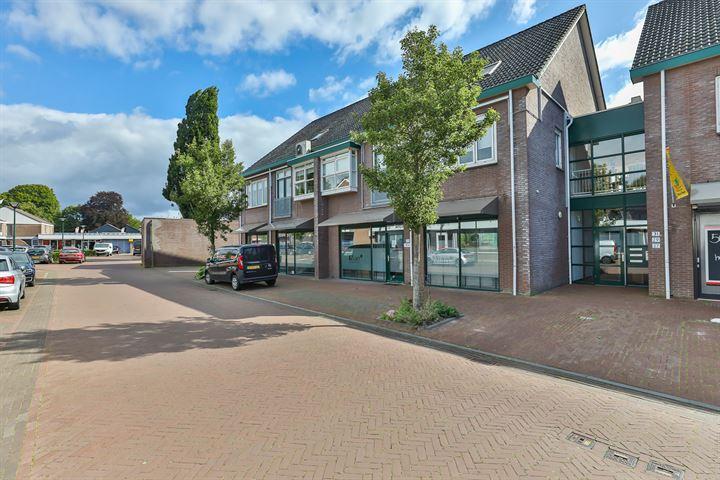 Burg Reyndersstraat 27