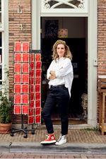 Anne Hoogwerf - Secretaresse