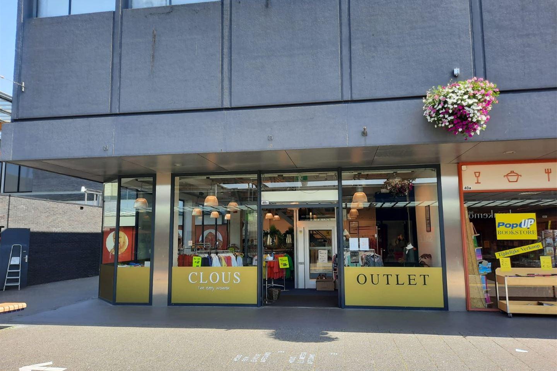 Bekijk foto 1 van Winkelcentrum Woensel 40 c