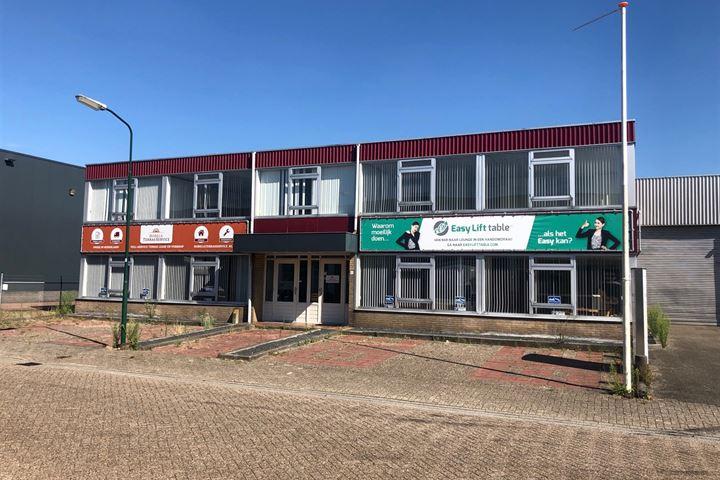 Nijverheidsweg 13, Soest