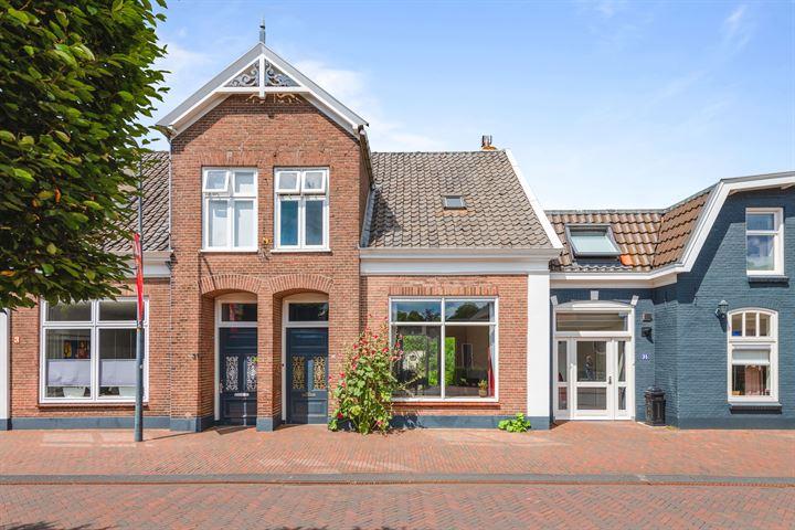 Hendrik Droststraat 33