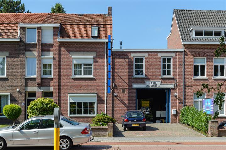 Akerstraat-Noord 54, Hoensbroek