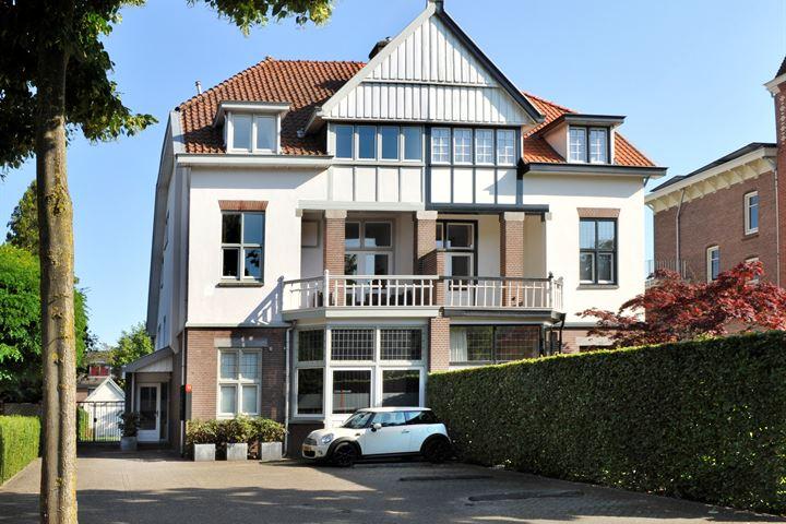 Velperweg 92, Arnhem