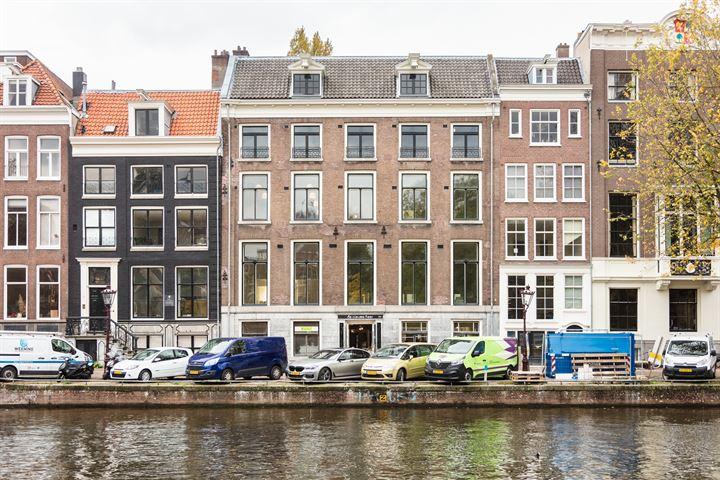 Nieuwe Herengracht 95, Amsterdam