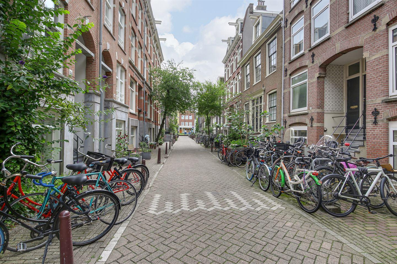 Bekijk foto 1 van Tweede Weteringdwarsstraat 58 A-H