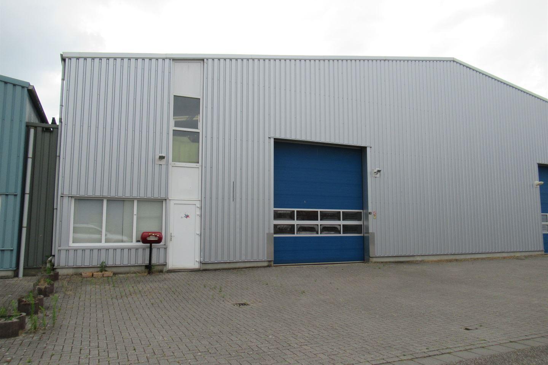 Bekijk foto 1 van Logistiekweg 5