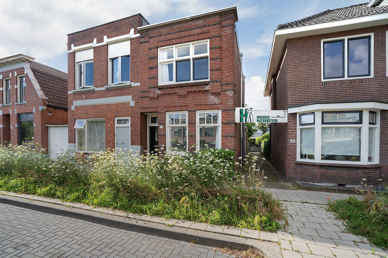 Bekijk foto 1 van Hoge Bothofstraat 140