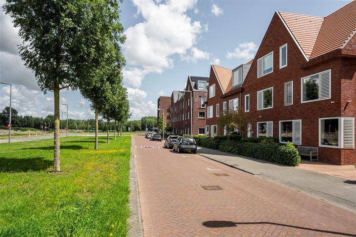 Van der Duijn van Maasdamweg 426