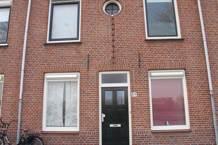 Merwedestraat 89