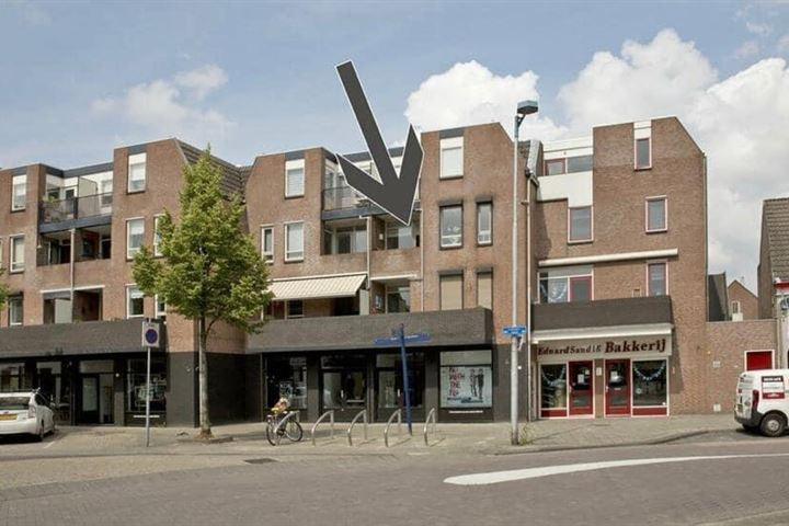 Donkerstraat 12 a