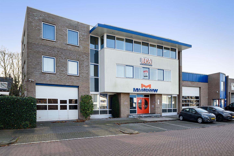 Bekijk foto 1 van Nijverheidstraat 16