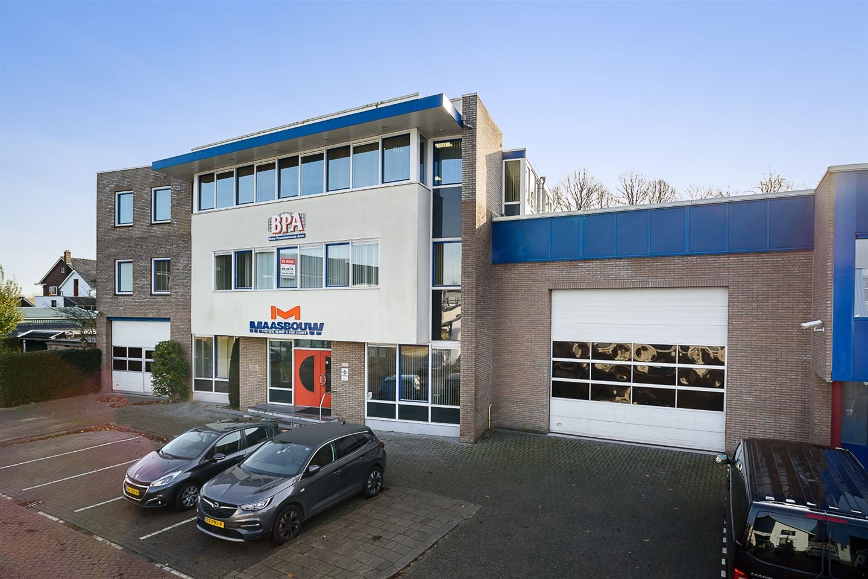 Bekijk foto 2 van Nijverheidstraat 16