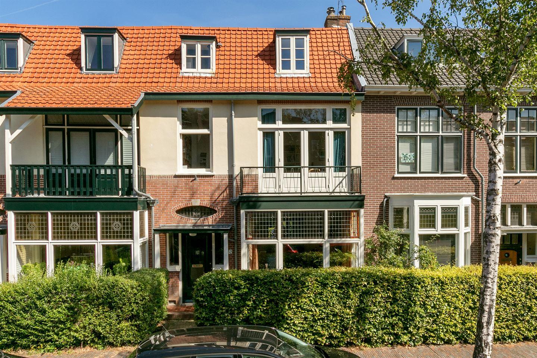 Bekijk foto 1 van Eindenhoutstraat 52