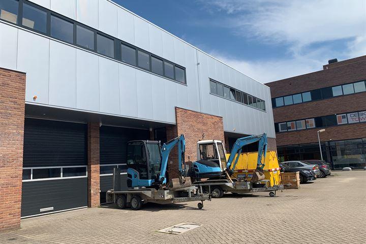 Laan van Waalhaven 141 a, Den Haag