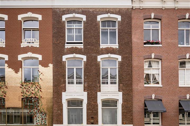 Pieter Cornelisz. Hooftstraat 47, Amsterdam