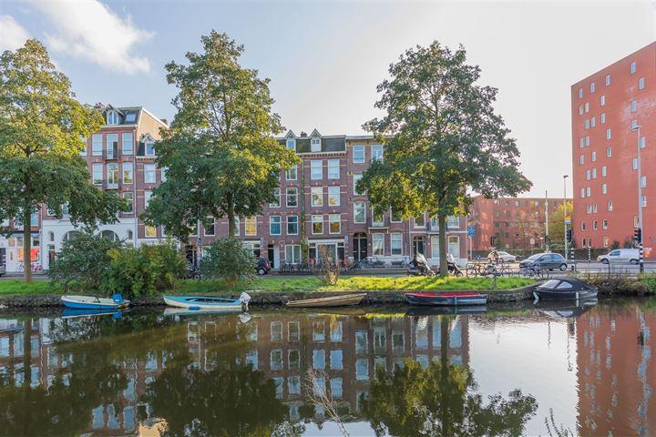 Haarlemmerweg 211 I