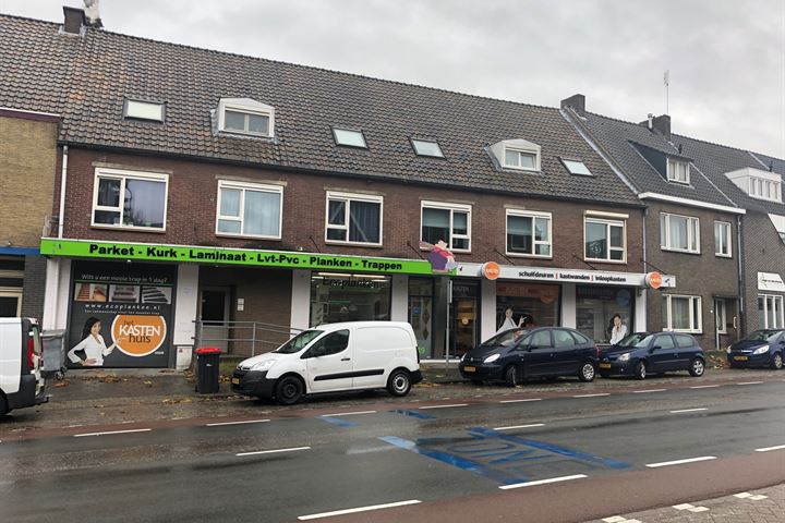 Stationstraat 149 ABCDE, Nuth