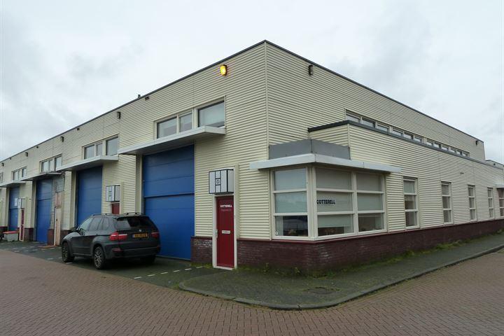 Moezelhavenweg 85 - 87, Amsterdam