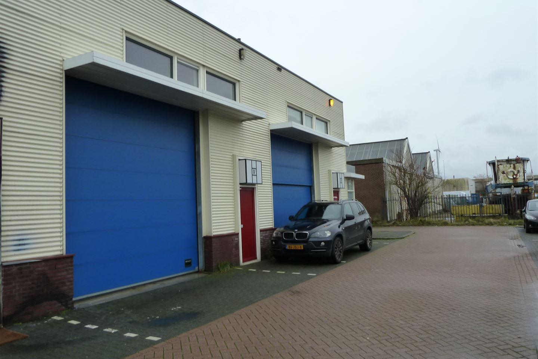 Bekijk foto 2 van Moezelhavenweg 85 - 87