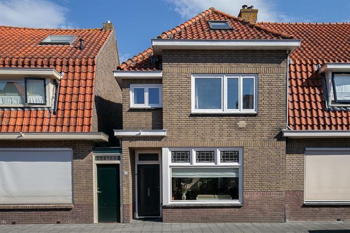 Oudendijkstraat 14