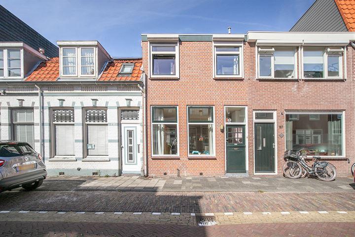 Leidsestraat 99