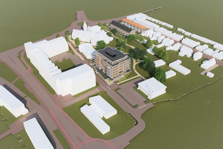View photo 3 of Jozefpark - appartementen (Bouwnr. 31)
