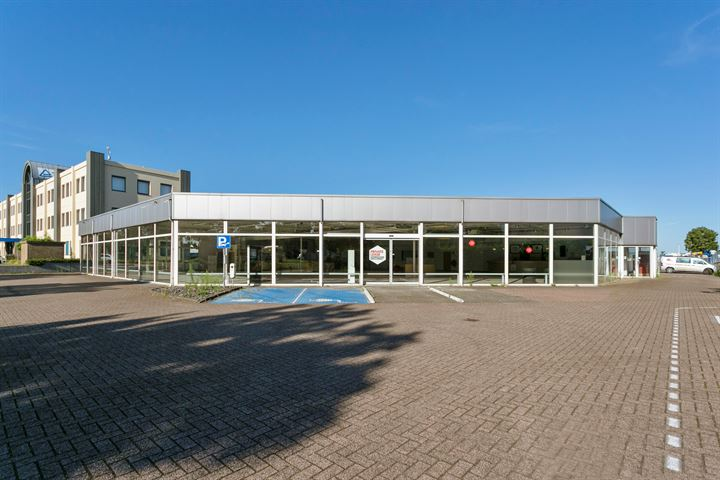 Elschot 10, Oosterhout (NB)