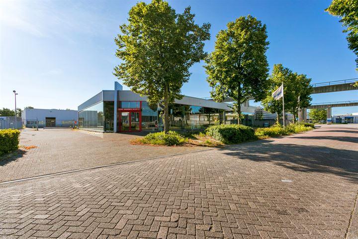 Havenweg 120, Oosterhout (NB)