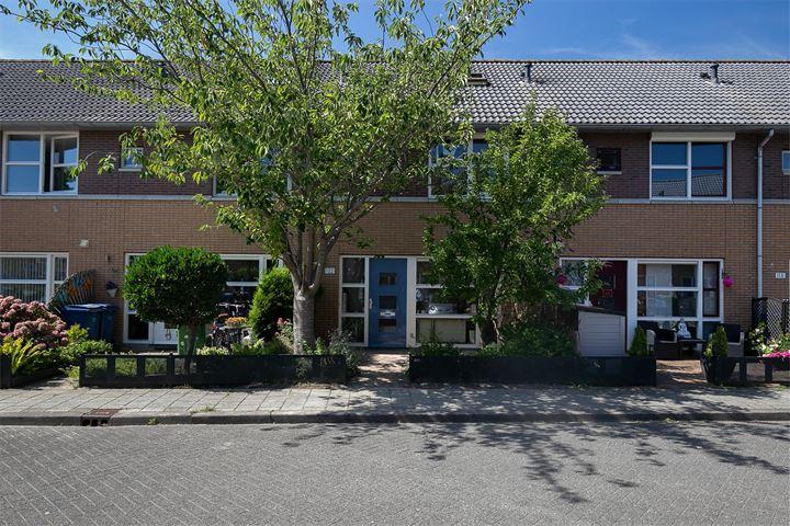 Hendrik Marsmanstraat 122