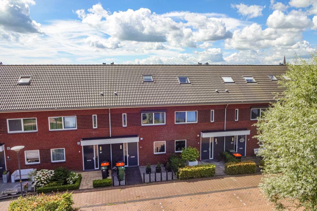 Bekijk foto 1 van Theo Thijssenweg 10