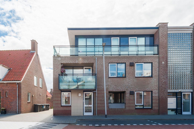 Bekijk foto 2 van E.A. Borgerstraat 57