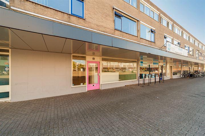 Koningsplein 251 - 252, Tilburg