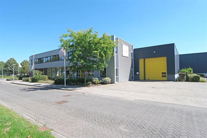 Annie M.G. Schmidtweg 227, Almere