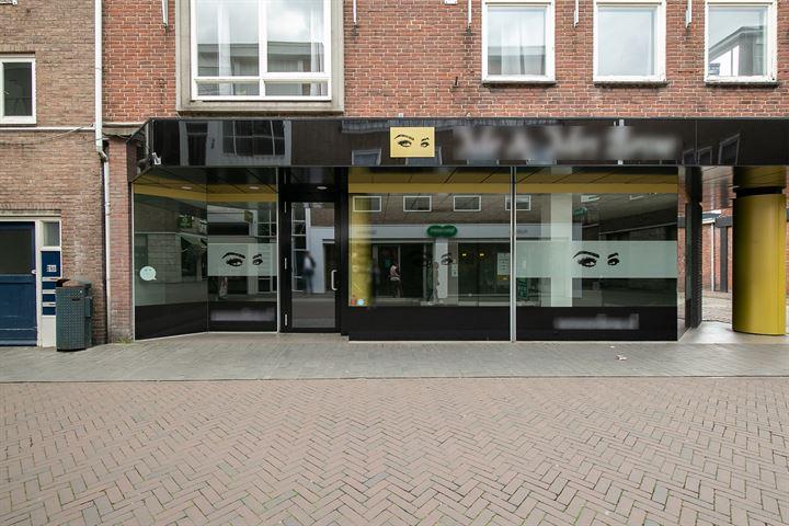 Raadhuisstraat 7, Enschede