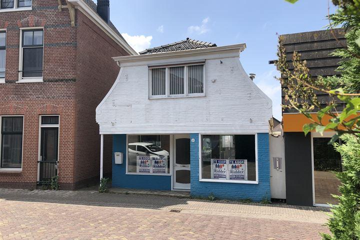 Dorpsstraat 589