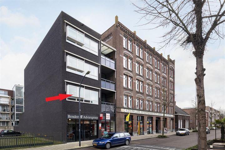 Anna van Burenstraat 70 A